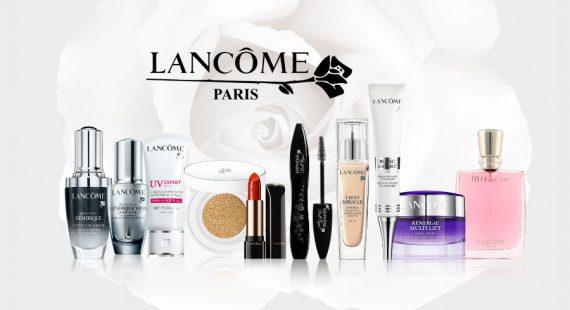 نگاهی به تاریخچه برند فرانسوی لانکوم-narcisqeshm.ir