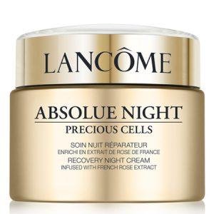 کرم ترمیم کننده شب لانکوم مدل Absolue حجم50میلی لیتر2